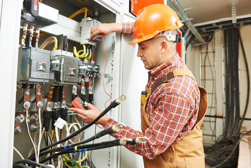 Common electrical issues we can solve